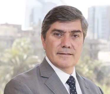 Claudio Escudero Pinto